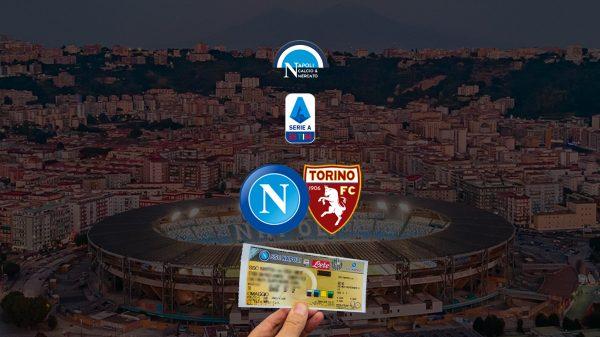 biglietti napoli torino serie a 17 ottobre calcio sport ticketone