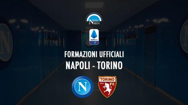formazioni ufficiali napoli-torino oggi serie a formazione ufficiale sscnapoli calcio napoli 24 1926