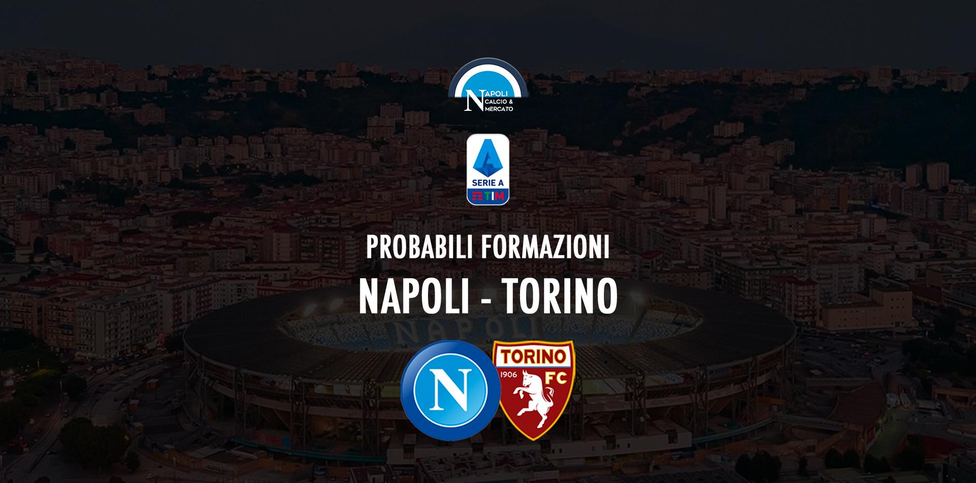 probabili formazioni napoli torino serie a 17 ottobre calcio sscnapoli calcionapoli24 probabile formazione calcionapoli
