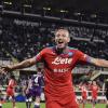 Rrahmani SSC Napoli